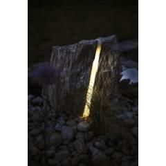 Lampa ogrodowa Kamień Kora