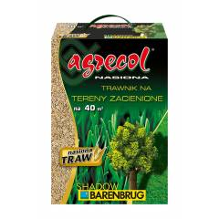 Nasiona traw Shadow 1 kg Agrecol