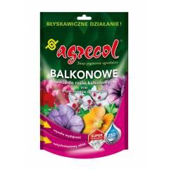 Nawóz do kwiatów balkonowych i ogrodowych koncentrat Agrecol