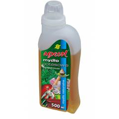 Mydło potasowe czosnkowe Agrecol