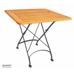 Stół w ramie MAJA