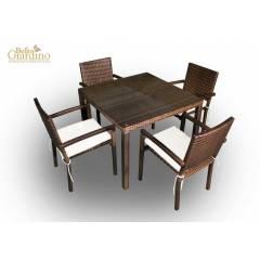 Zestaw mebli stołowych ADORAZIONE