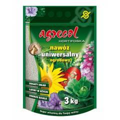 Nawóz uniwersalny ogrodowy Hortifoska Agrecol