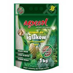Hortifoska nawóz przeciw brunatnieniu igieł Agrecol