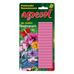 Pałeczki do roślin kwitnących z wit.C Agrecol