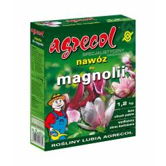 Nawóz do magnolii Agrecol