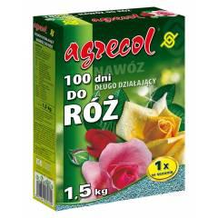 100 dni do róż - nawóz Agrecol
