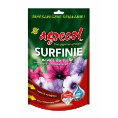Surfinia – nawóz do surfinii Agrecol