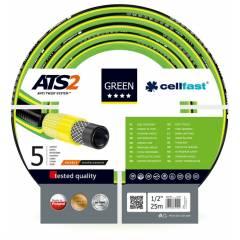 Wąż ogrodowy Green ATS2 Cellfast