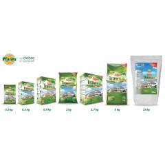 Nasiona traw Super Trawnik Planta
