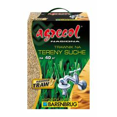 Nasiona traw Hydrosaver Agrecol