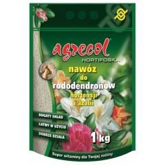 Hortifoska nawóz do rododendronów Agrecol