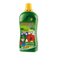 Biohumus Super Forte – nawóz do roślin kwitnących Agrecol
