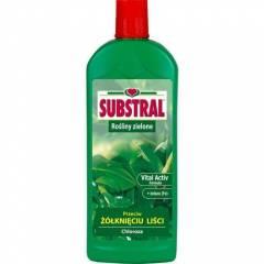 Nawóz do roślin zielonych Przeciw Chlorozie SUBSTRAL