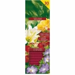 Pałeczki do kwiatów 30 szt. SUBSTRAL