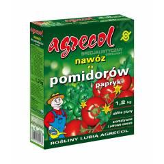 Nawóz do pomidorów i papryki Agrecol