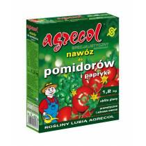 Nawóz do pomidorów i papryki granulowany Agrecol