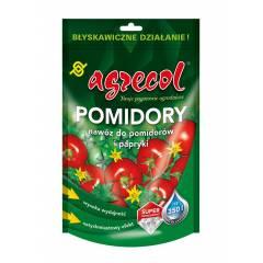 Nawóz do pomidorów i papryki mineralny Agrecol