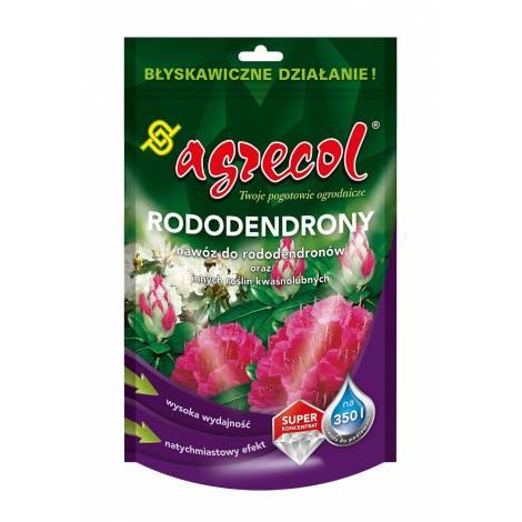 Nawóz do rododendronów koncentrat Agrecol