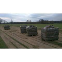 Trawa z rolki- pakiet 20m2 TRANSPORT GRATIS