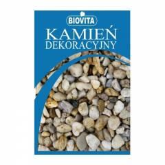 Kamień dekoracyjny otoczak żwir perłowy BIOVITA